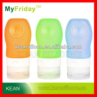 Silicone Bottles China Classic container Bottles