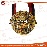 Hot Sale Custom Z Sports Medal