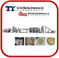 TY-3168 Automatic Roti Canai Making Machine