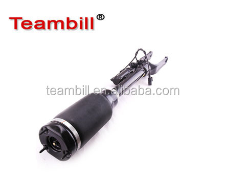 auto spare parts For Mercedes w164 ML 350 air suspension shock strut 1643206013