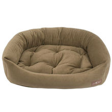 2014 New products fashion outdoor large dog bed