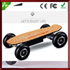 Wholesale off road hoverboard electric skateboard kit