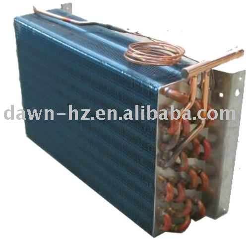air drier evaporator