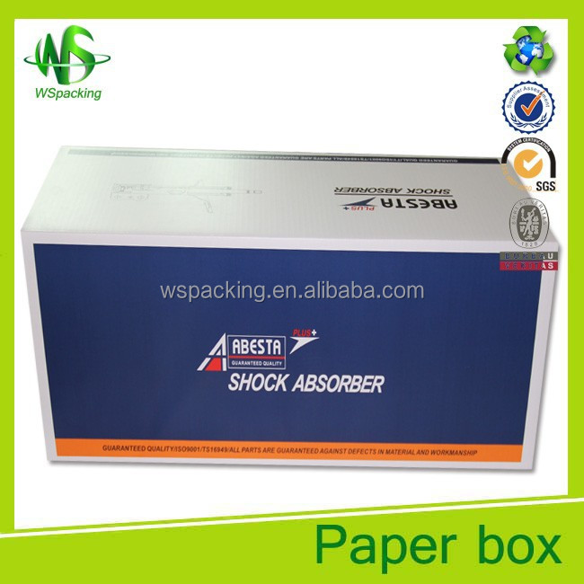 High quality yardstick largest us corrugated box manufacturers