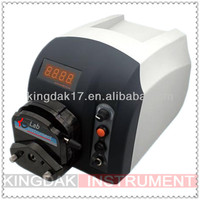 big discount for BT101S/DG10-1(10rollers) Variable Speed Peristaltic Pumps