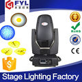High quality powerful 350w sharpy moving head light for show