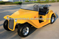 classic electric club golf car with CE certificate