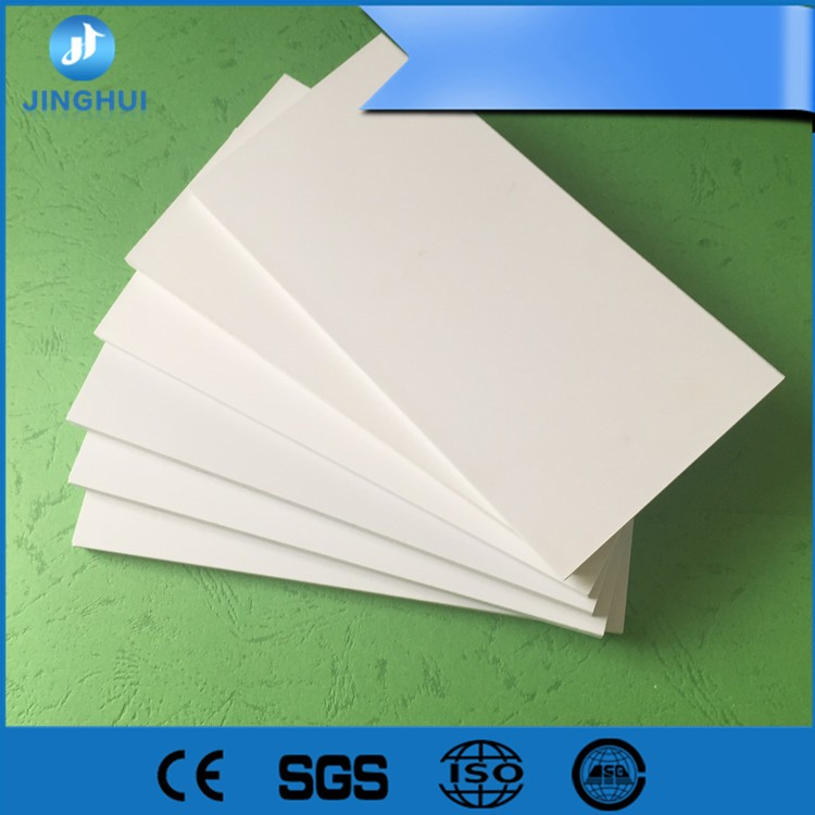 Good Sound Insulation 1220x1830mm pp banner mounting on kt foam board