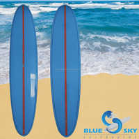 Hot China Products Wholesale Epoxy Stand Up Paddle Board and SUP board