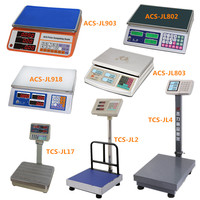 Popular Electronic Price Computing Scale ACS
