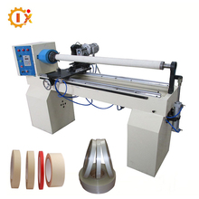 GL-705 Low noise white masking tape cutter machinery for sale