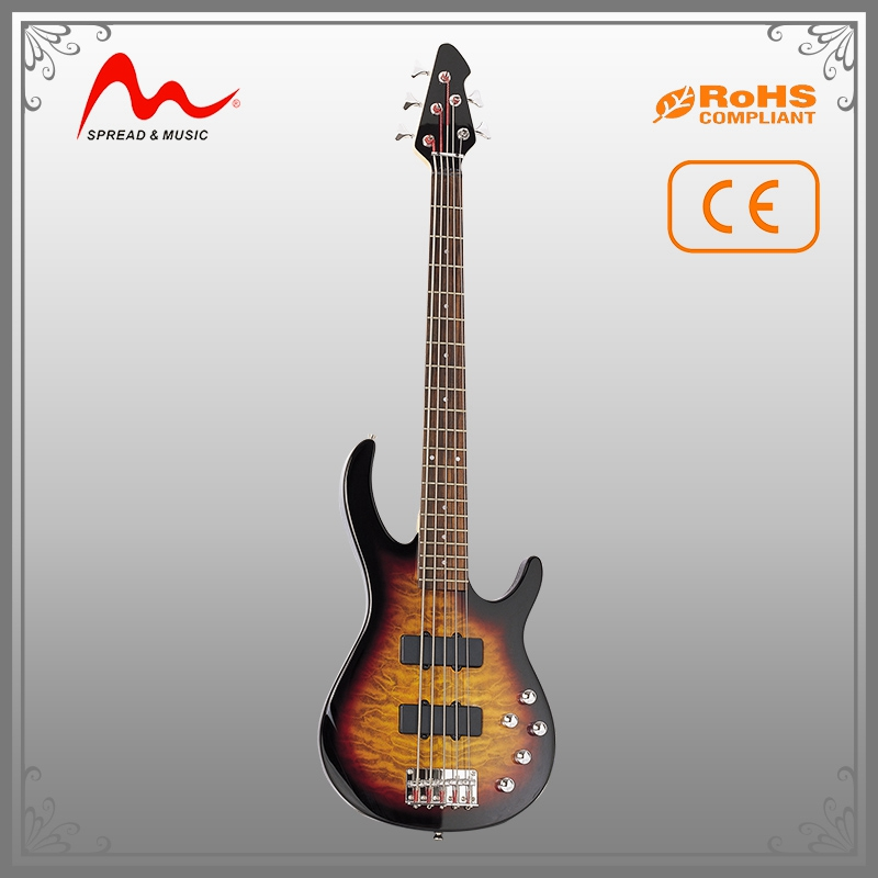 ODM manufacturers music man bass with reasonable price
