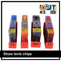 China supplier refillable ink cartridge for HP Photosmart 7520 printer