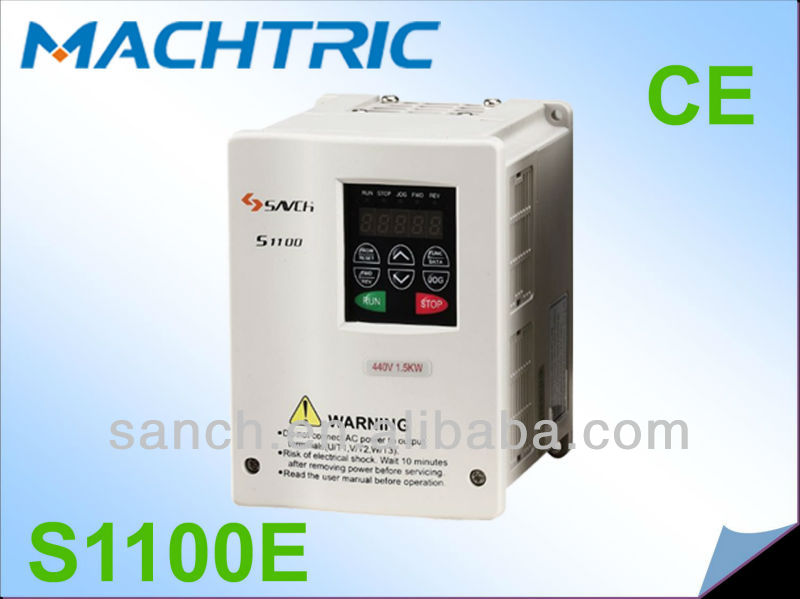 S1100 Ac Drive variable speed Drive inverter Drive
