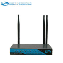 2018 hot selling low cost factory Best industrial wireless 4g wifi router with sim card slot