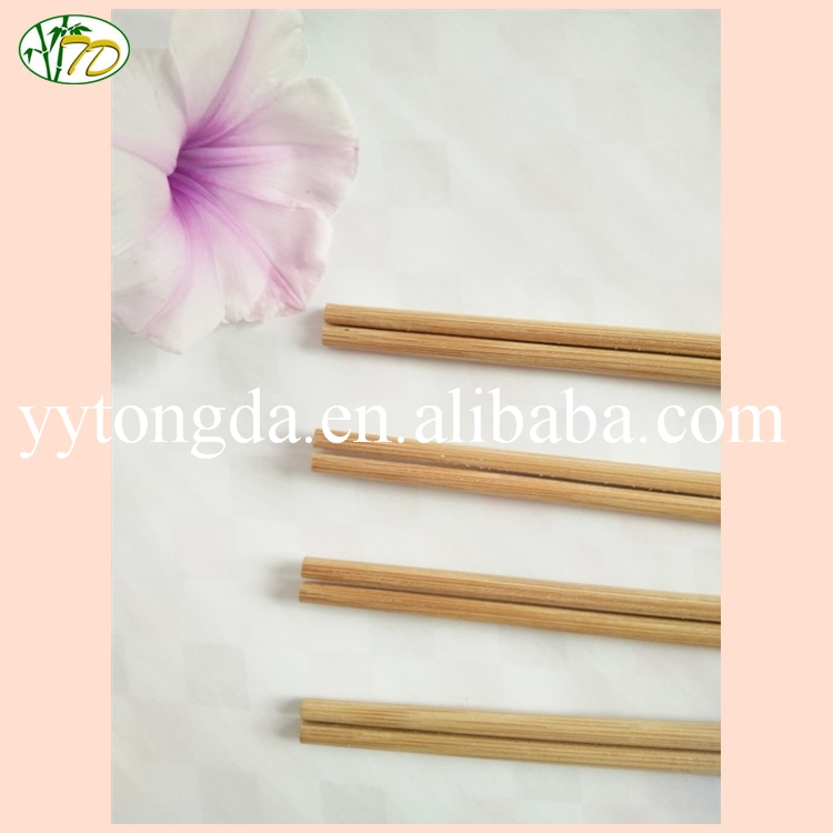 Bottom price high quality food containers with bamboo chopsticks
