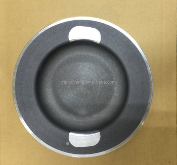Piston for Hyundai D6CA engine 23411-84002