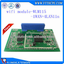 RJ45 to Wifi Module WLM115 WAN Wireless Module