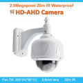 1.3MP IR HD Camera Waterproof And Viewerframe Mode With Endoscopic