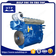 Cheap Price Land Use Diesel Complete Engine For WEICHAI CW200 Used On Genset ok