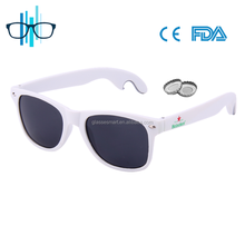 Wholesale Promotional Bottle Opener Sunglasses