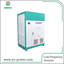 Best quality CE 500KW solar inverter charge controller supplier