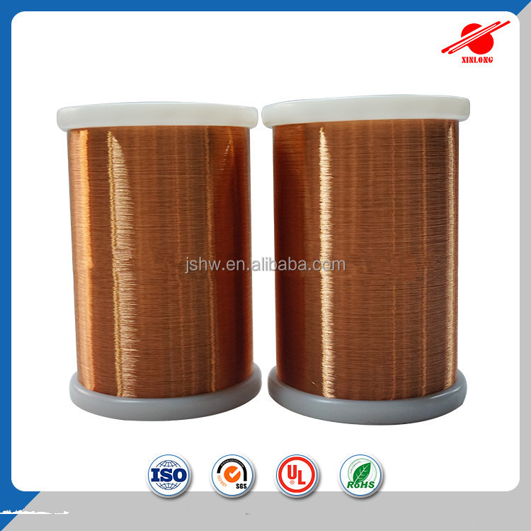 ECCA wire for excitation line 0.18mm