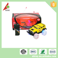 Cheap hot sale top quality plastic remote control rc car toys electric