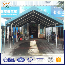 3x6M car shelter garage carportswith factory price metal structure and PE materials