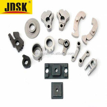 Factory customized powder metallurgy parts sintered metals parts