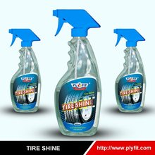 Magic Car Care Product Brightener Tire Shine