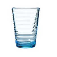 High quality unbreakable drinking water glass cup