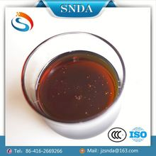 T405A High demand Sulfurized Olefin Cottonseed lubricants oil friction modifier