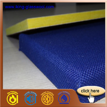 Soundproof Material Acoustic Panel For Studio