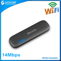 Wireless Network Hotspot With Sim Card Modem 3G External Dongle For Android Tablet