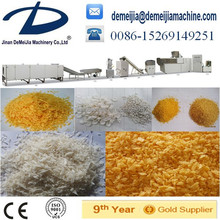 food extruder bread crumbs machine process line