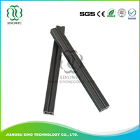 Waterproof Outdoor Flooring Tools For Wpc Joist Decking