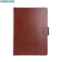 2018 Hot Selling Smart Leather flip case cover for iPad Pro 12.9 inch with Kickstand Card Slots