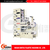 wholesale china factory 4 color 4 station t-shirt screen printing machine