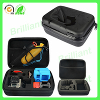 Wholesale Waterproof EVA Hard Camera case