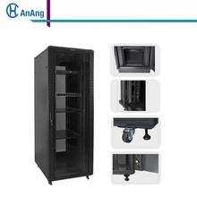 Outdoor Floor Standing Network Cabinet