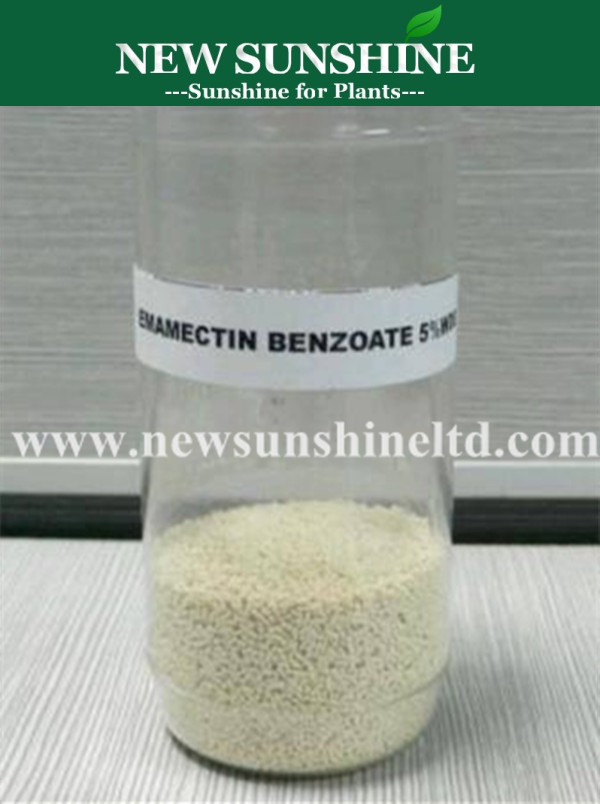 Factory Supply Emamectin benzoate 30 WDG