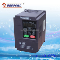 single phase 2.2kw variable speed drive/ac frequency inverter 50hz 60hz