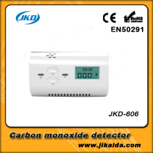 household carbon monoxide detector new system