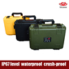 Shanghai manufacturer waterproof military police electronic equipment case
