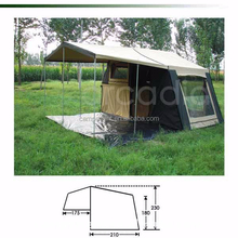 7ft Waterproof camper trailer tent