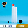 360ML 5:1 Disposable double grease tube / caulking cartridge