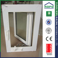 Factory manufacture various small casement windows