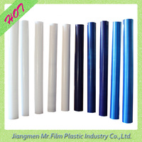 Hot sale self adhesive Film For Glass surface protection/Stainless Steel in stock