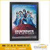LED acrylic picture frame insert poster frame slim snap aluminum photo led acrylic light box menu board light board